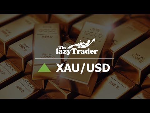 Learn to Trade XAU/USD – Gold Trend Trading Strategy