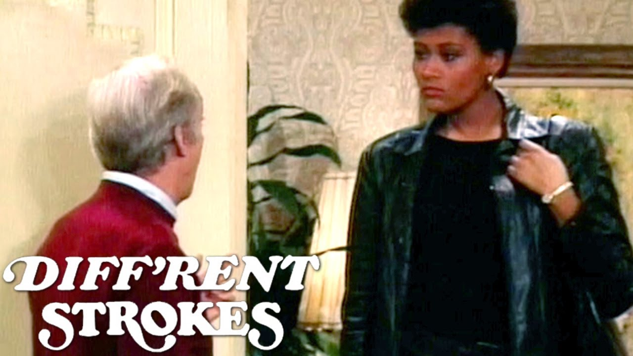 The Drummond Family's Bodyguard | Diff'rent Strokes