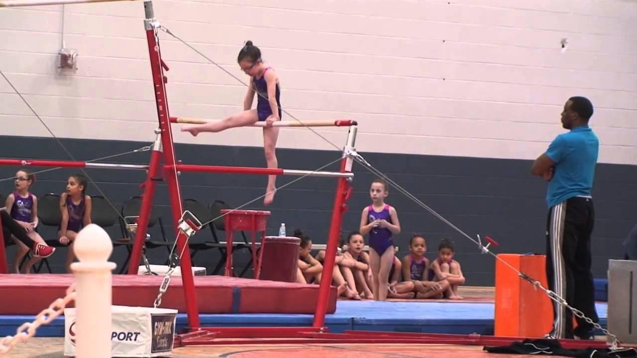 orlando classic gymnastics meet