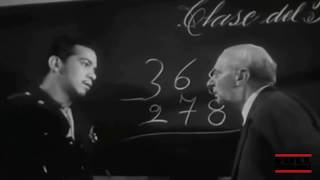 Trespatines vs Cantinflas en matematicas,quien es mas inteligente? thumbnail