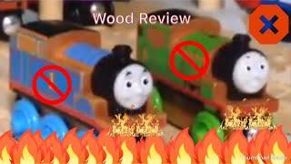 Thomas Wood Review