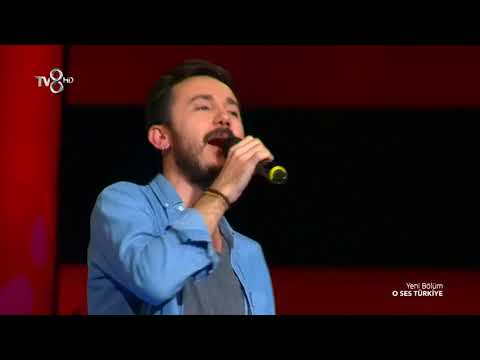 Teoman'a Benzerliğiyle Büyük İlgi Topladı - O Ses Türkiye