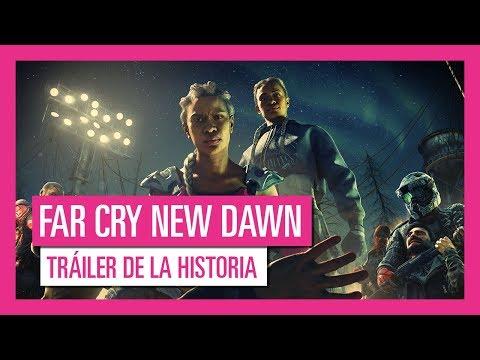 Far Cry New Dawn - Tráiler de la historia thumbnail