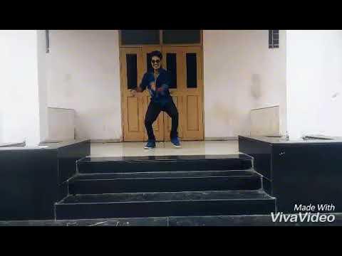 Tamil $ style super maari thara local dance