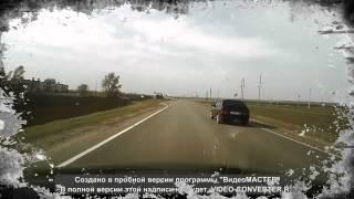 ДТП на трассе Столбище – Атабаево