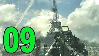 Modern Warfare 3 - Part 9 - Iron Lady (Let's Play / Walkthrough / Playthrough)