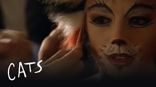 The Ins and Outs of Costumes and Makeup - Behind the Scenes   Cats the Musical