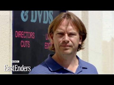 EastEnders - Ian meets Mandy - BBC