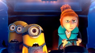 Despicable Me 2 Trailer #3 Official 2013 Movie [HD]