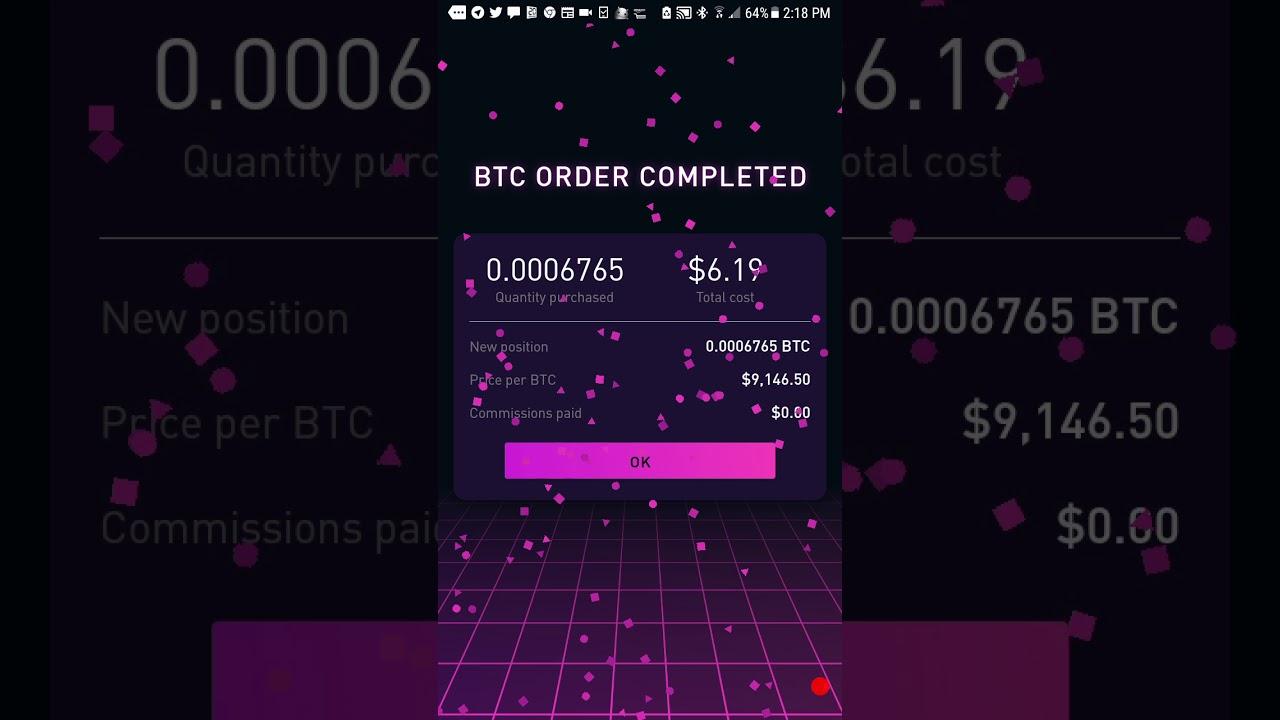 robinhood day kereskedelmi bitcoin)