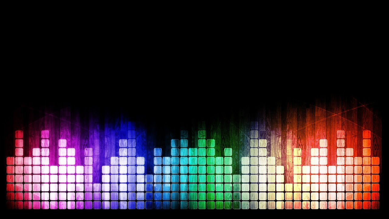 Rainbow Music Notes Background Hd Wallpaper Background Images: Tuto : Regarder La TV Facilement Sur Son PC (38 Chaînes