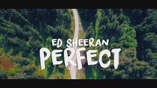Baixar Ed Sheeran - Perfect (Lyric Video) HD