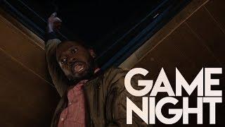 Game Night (2018) HD - Denzel Washington Impression