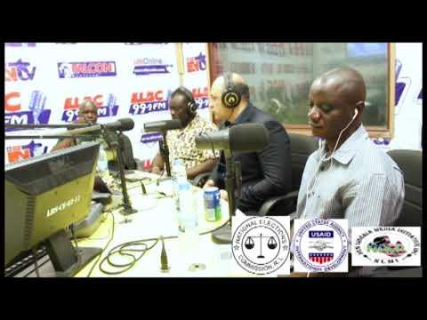 New Liberia Media Initiative
