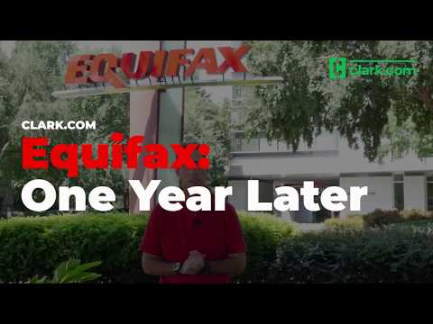 Equifax Data Breach: One year later