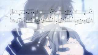 Clannad - Rivulet (Piano no Mori) - Cover and Sheet Music