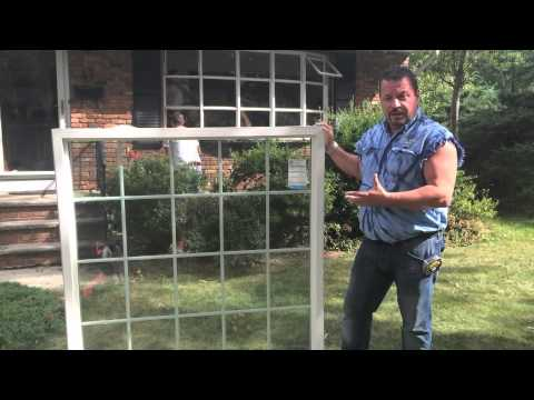 Quantum2 by Kensington windows - Roeland Home Improvers