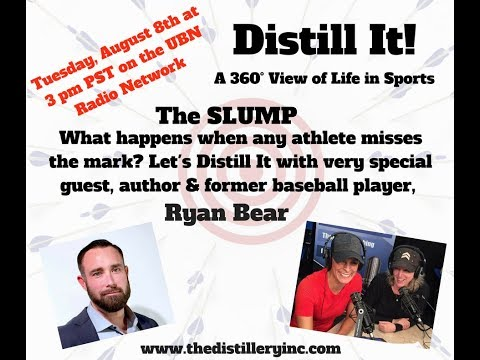 DISTILL IT! - Episode 4 - The Slump - 08-08-17