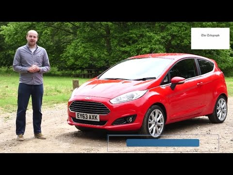 Ford Fiesta 2013 review | TELEGRAPH CARS