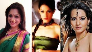 Crime Patrol Actress In Real Life   Shocking Avtar