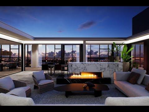 Sky Garden Penthouse