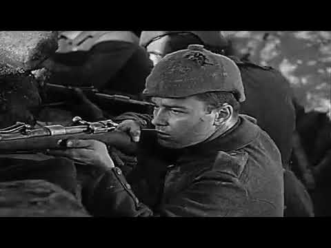 Sabaton- The Price Of A Mile- All Quiet On The Western Front 1930