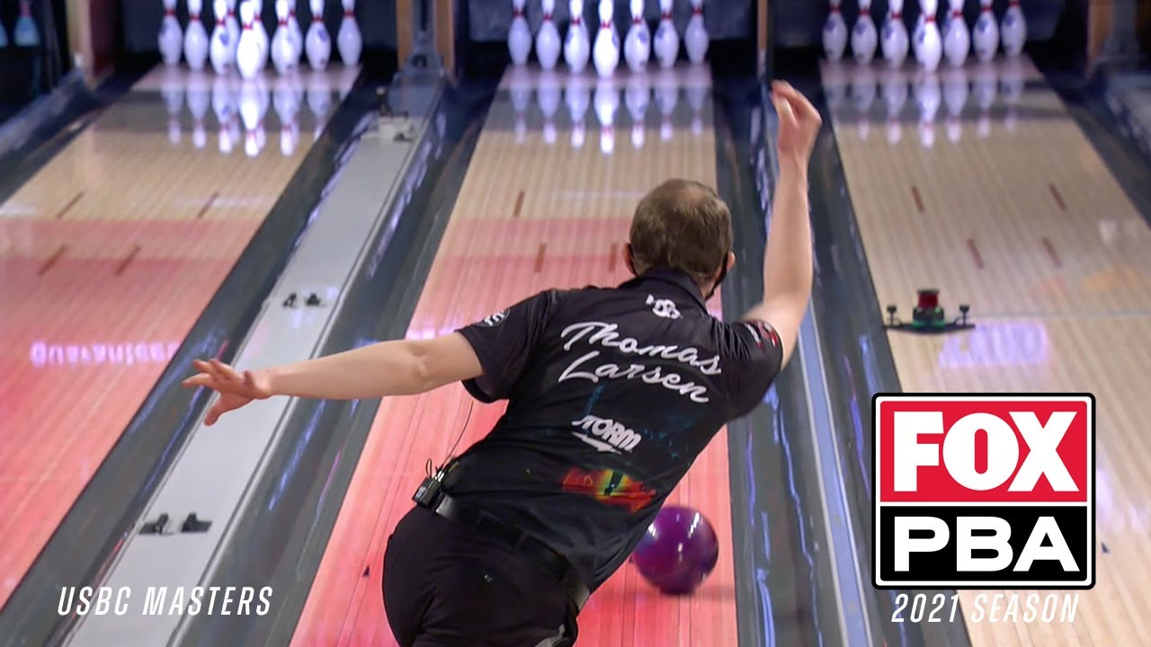 Download 2021 USBC Masters Stepladder Finals | Full PBA Bowling Telecast