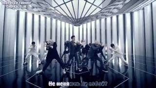 EXO-K - Overdose рус.саб. rus.sub.