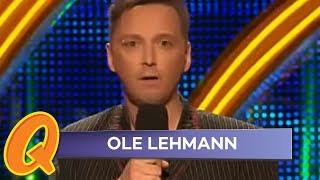 Ole Lehmann: Die Berliner Grantler   Quatsch Comedy Club CLASSICS