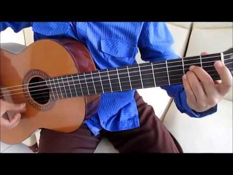 Belajar Kunci Gitar Jamrud Pelangi Di Matamu Bridge + Reff