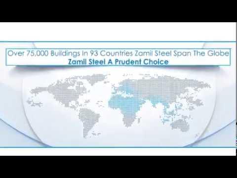 Nepal Video Zamil Steel Buildings India Pvt. Ltd.