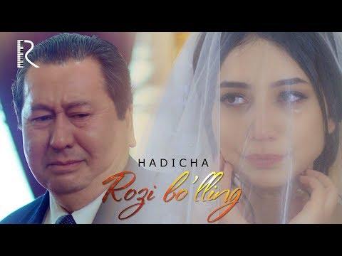 Hadicha - Rozi bo'ling | Хадича - Рози булинг #UydaQoling