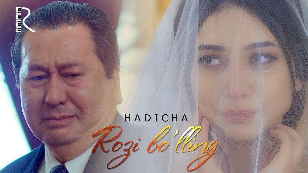 Hadicha - Rozi bo'ling