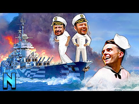Saving Private Dean   World of Warships
