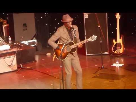 Keb' Mo'- You Can Love Yourself- LRBC 24