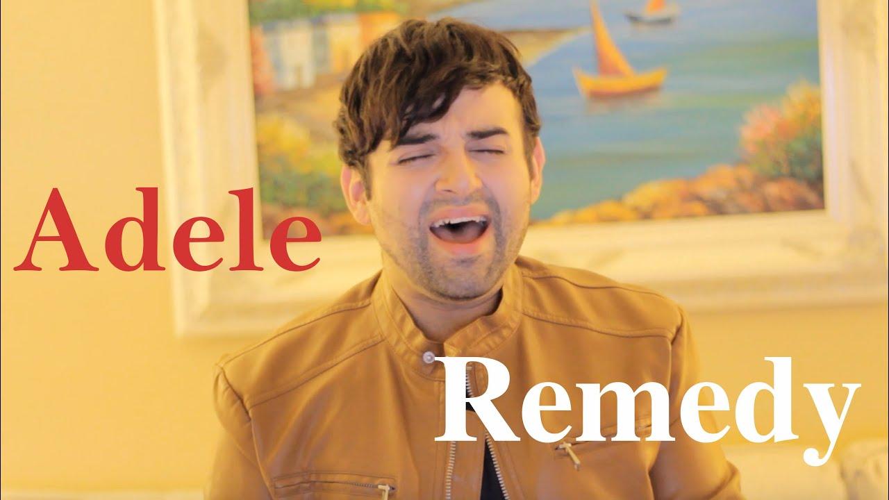 Remedy (Edgar Alexander Cover)