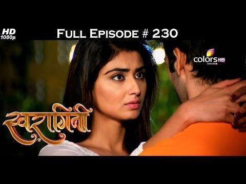 Swaragini - 12th January 2016 - स्वरागिनी - Full Episode (HD)