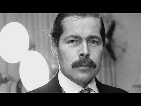 The infamous Lord Lucan finally declared dead