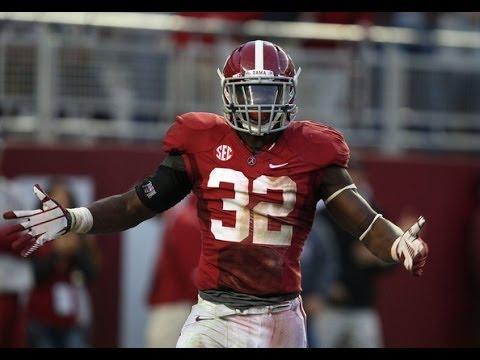 Ultimate CJ Mosley Highlights