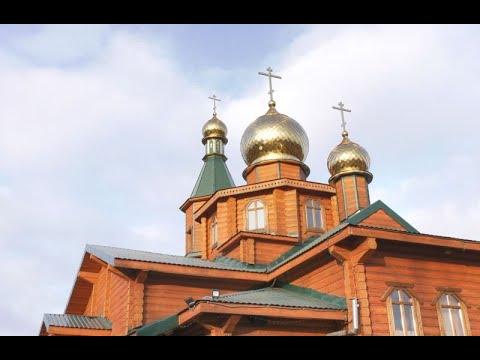 mistotvpoltava: Ювілей храму на честь Горбанівської ікони Божої Матері