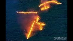 Herz Jesu Feuer im Tannheimer Tal