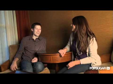 Zach Gilford On His New Series Off The Map And Missing Friday Night