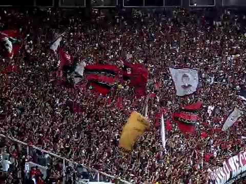 Gol do Adriano
