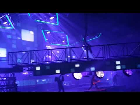 Trans Siberian Orchestra Covering - Carol Of The Bells 11 - 18 - 2017
