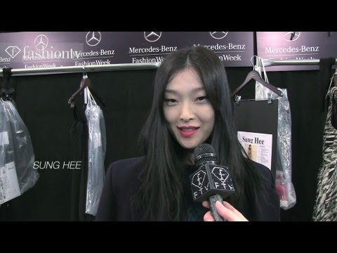 Designers at Work - Badgley Mischka Fall/Winter 2013-14 | New York Fashion Week NYFW | FashionTV