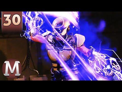 XCOM 2 War of the Chosen #30 - Modded Legend - Dragon Valley