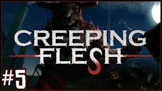 Repeat youtube video The Typing Of The Dead: Overkill - Mission 5: Creeping Flesh [HALLOWEEN SPECIAL]