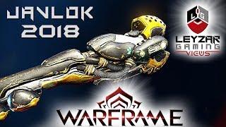 Javlok Build 2018 (Guide) - Grineer Tech Goes BOOM (Warframe Gameplay)