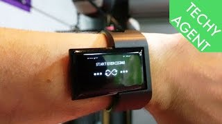 Atlas Wearable – Hands On REVIEW