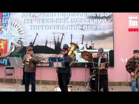 Illegal Referendum in Kerch, Crimea, Ukraine, March 16, 2014